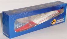 ATR-72 TAS Toulouse Air Spares Risesoon Skymarks Collectors Model Scale 1:100 JE